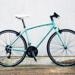 宝塚市 宝塚 小林 自転車屋 Bianchi CAMALEONTE 2