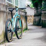 宝塚市 宝塚 小林 自転車屋 Bianchi KUMA 27.3