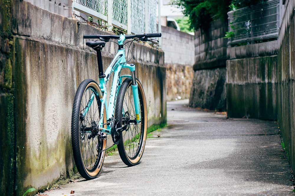 Bianchi KUMA 27.3