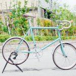 宝塚市 宝塚 小林 自転車屋 Bianchi Lepre MINIVELO-8