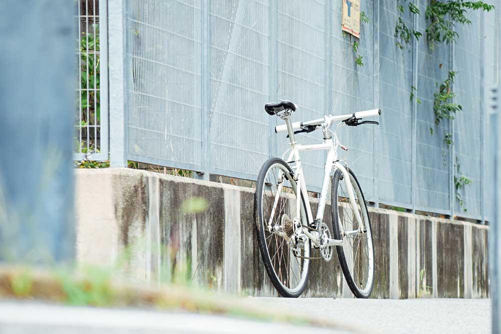 宝塚市 宝塚 小林 自転車屋 BRIDGESTONE ANCHOR UC5