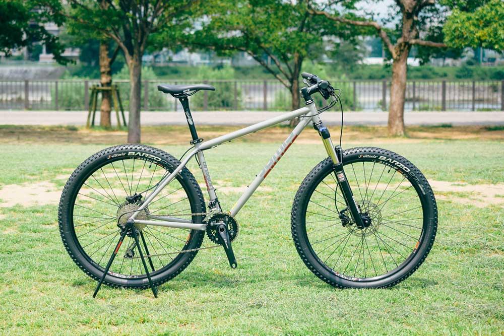 宝塚市 宝塚 小林 自転車屋 JAMIS Dragon 650 Sport