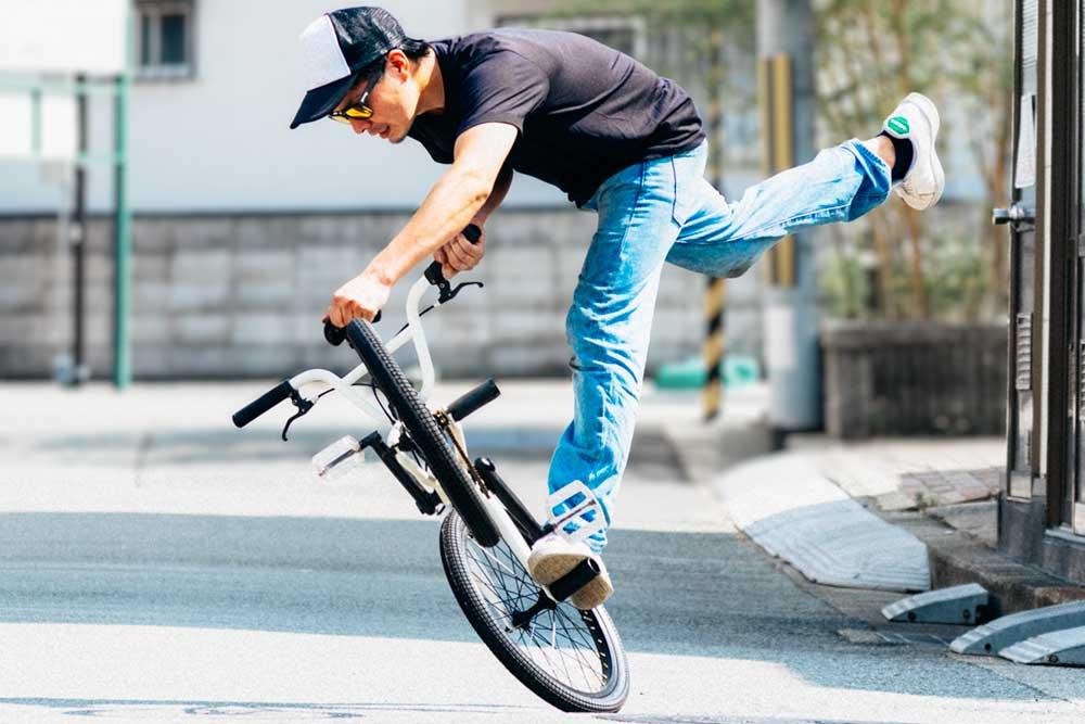 宝塚市 宝塚 小林 自転車屋 MOTELWORKS AUX