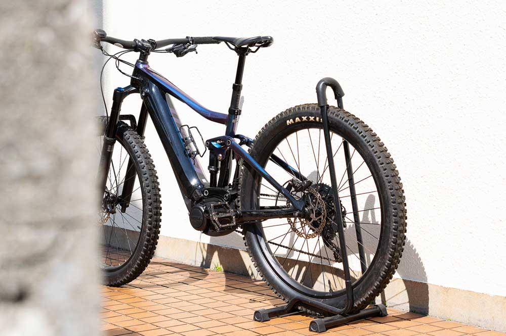 宝塚市 宝塚 小林 自転車屋 Bike Stand