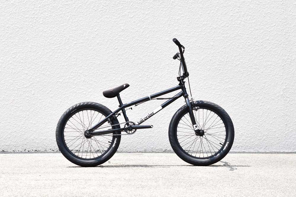 Tall Order Flair Park Bike