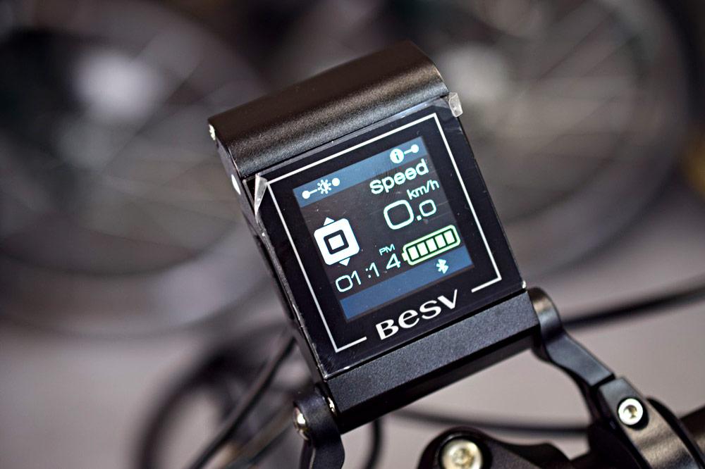 宝塚市 宝塚 小林 自転車屋 折り畳み電動自転車 BESV PSF 1 ベスビー ジャパン