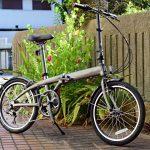 宝塚市 宝塚 小林 自転車屋 折り畳み自転車 フォールディングバイク ターン リンク tern link A7